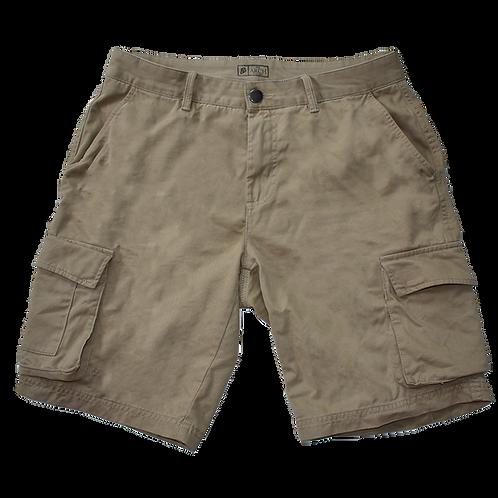 Classic Cargo Shorts Beige