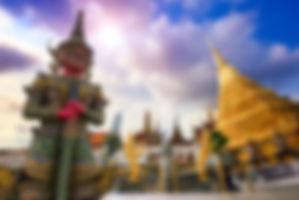 Viajes universitarios Tailandia