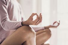 CLASS - INTRODUCTION TO MEDITATION