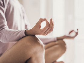"""Gratitude Refuge"" Yoga Retreat"