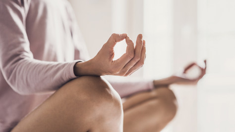 6. Moving from breathing to mindfulness