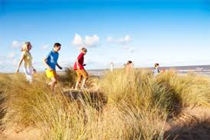 The Old Mill Holiday Cottages - Plan a visit to some of the best beaches North Wales has to offer,such as Colwyn Bay, Talacre, Anglesey, Llandudno andRhos On Sea!  