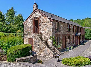 The Old Mill Hoiliday Cottages - The Hayloft (Sleeps 2) - Full of charm and character, this first floor, cosy cottage is a perfect retreat for couples