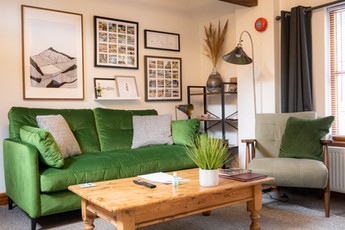 The Roost Living Room
