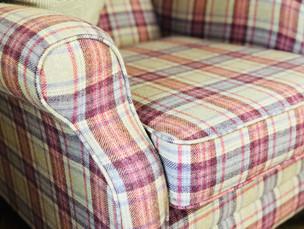 The Hayloft, Arm Chair