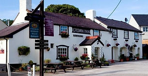 The Old Mill Holiday Cottages - Located in Lixwm, a 45 minute walk from the Old Mill. The Crown Inn serves great food in abeautifully refurbished setting. With achildren'splaypark opposite.