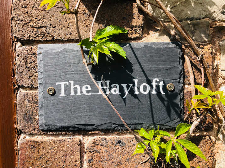 The Hayloft, Holiday Cottage in North Wales