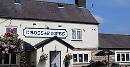 The Old Mill Holiday Cottages - Situated in our local village, Nannerch (20 min walk). The Cross Foxes offers a great bar and food menu plus great hospitality.