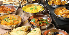 The Old Mill Holiday Cottages - Award winning Indian restaurant in Nannerch,The Indian Lounge is 5 mins drive from The Old Mill. Fully licensed eat in or takeaway. The Sunday buffet isparticularly popular.