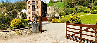 The Old Mill Cottages ch7 5rh, north wales, self catering