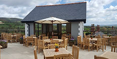 The Old Mill Holiday Cottages - A 15mins drive to a very popular bistro pub. The Dinorben Arms is located in Bodfari, surrounded by beautiful views. Also part of the Brunning & Price pub chain, theGlasFryn in Moldis equally as popular(opposite the theatre).