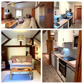 The Hayloft - The Old Mill Holiday Cottages, North Wales