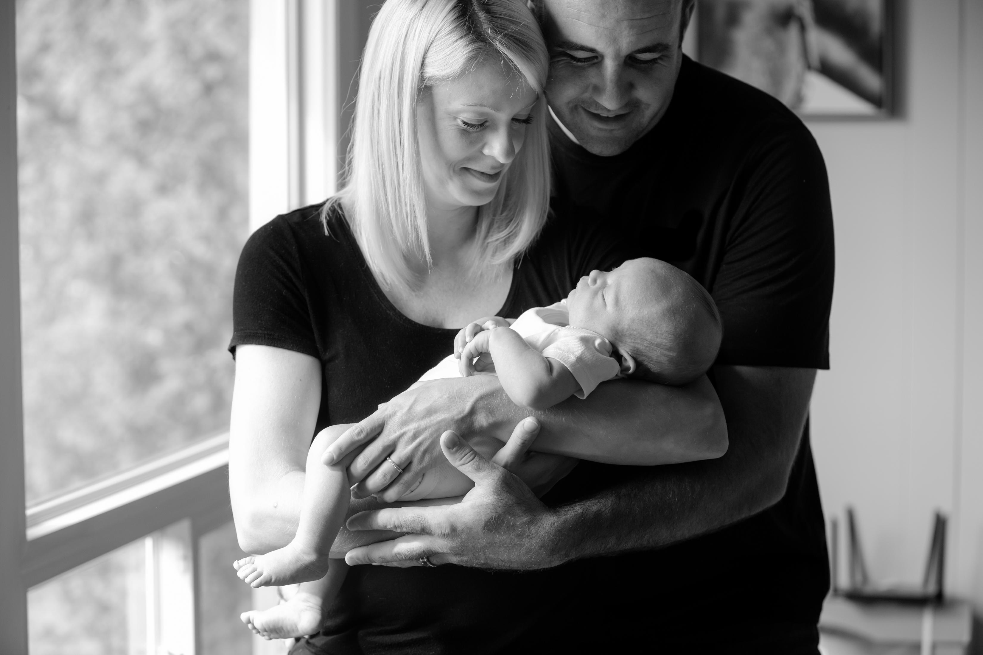 LewisGreggain_Newborn_Allison Clark Phot
