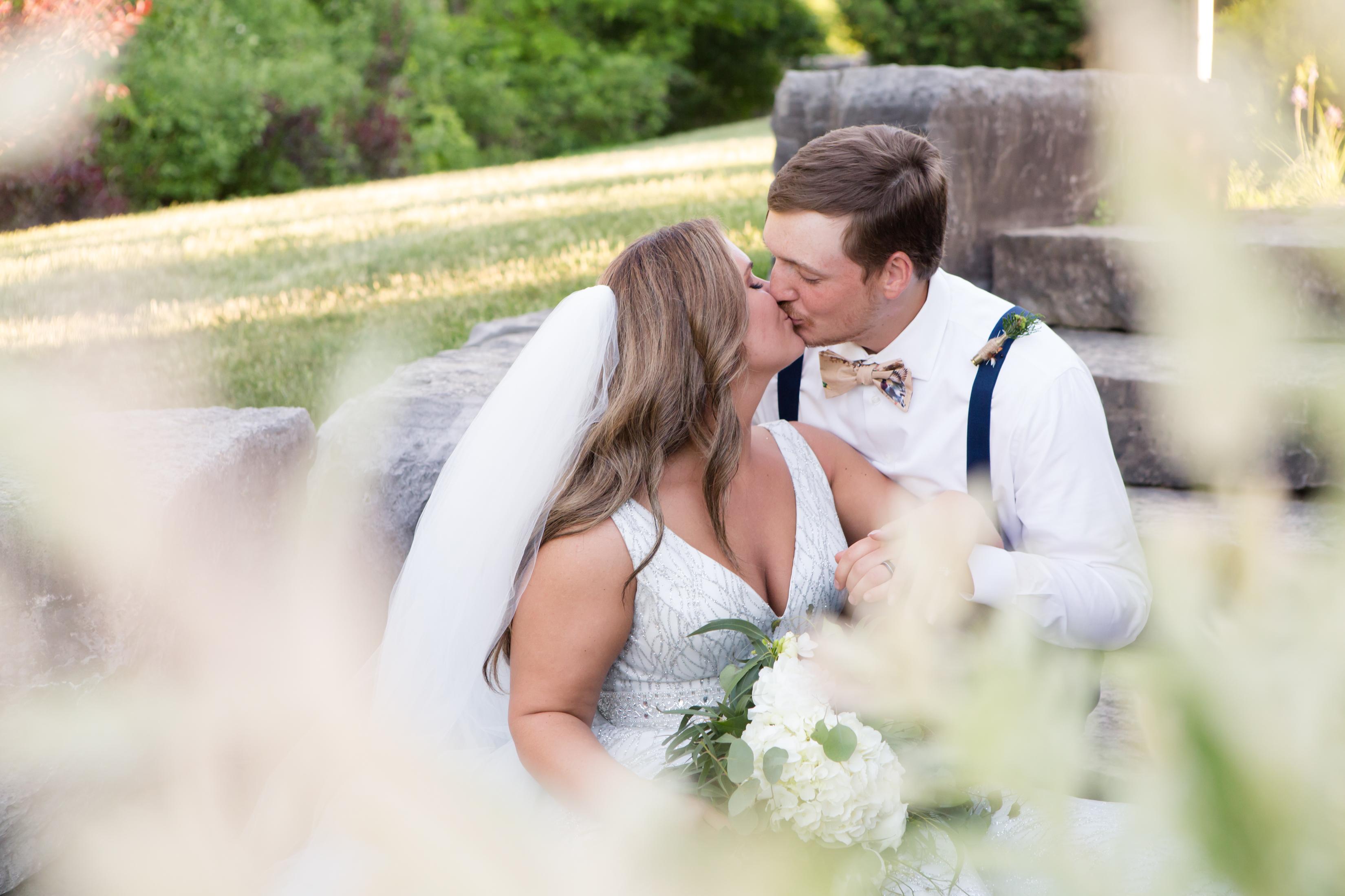 Spencer+Klaysa_Married_AllisonClarkPhoto