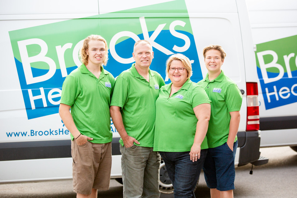 Brooks Heating & Air_2018_Allison Clark