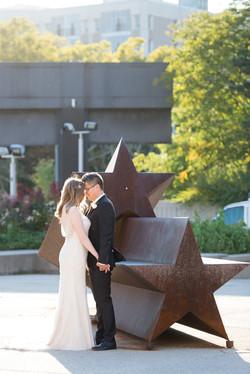 Sam+Amelio_Wedding_Allison Clark Photogr
