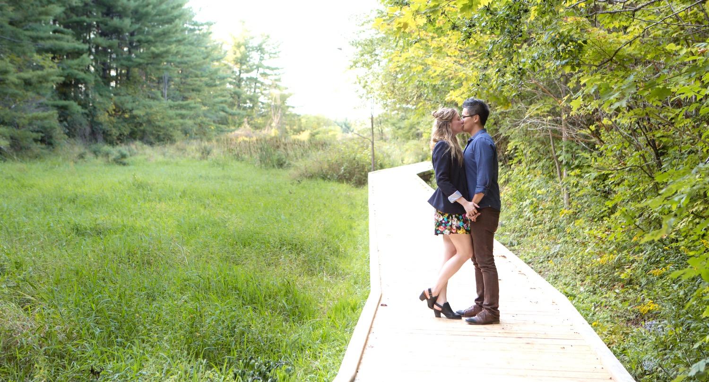 Amelio+Sam-Engaged-Allison Clark Photogr