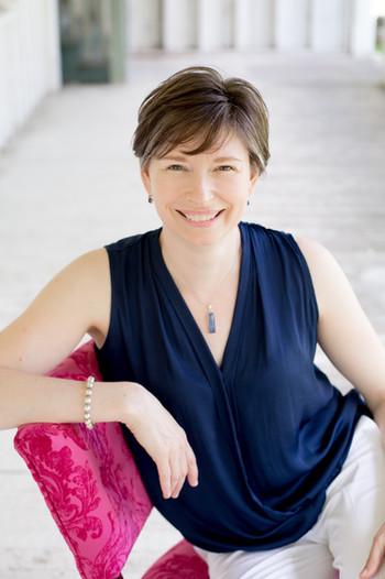 MaryStrachan Headshots - Allison Clark P