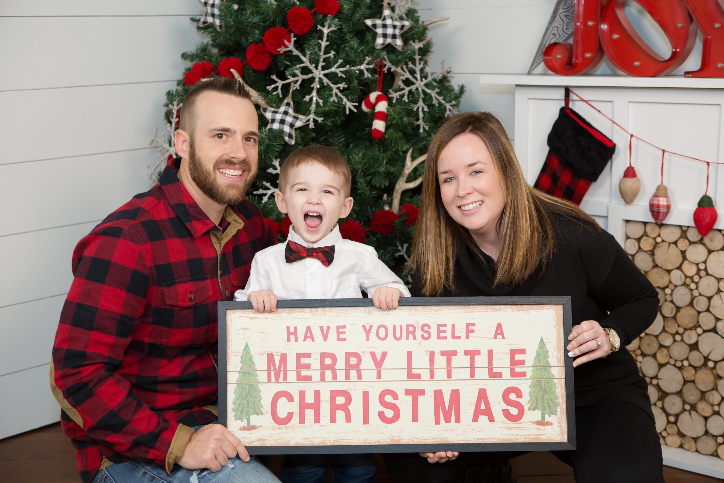 Christmas Minisessions 2018_Allison Clar