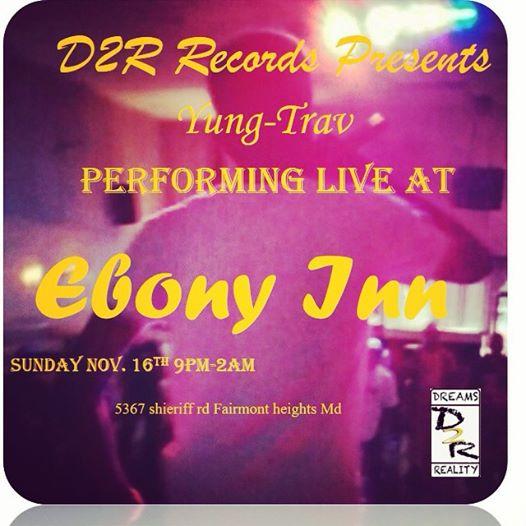 Showcase @ Ebony Inn