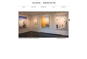 Elena Borstein