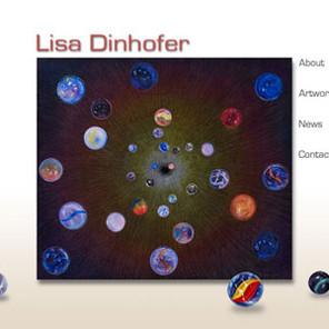 Lisa Dinhofer