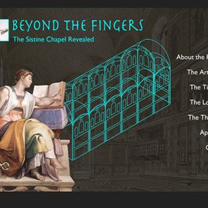 Beyond the Fingers