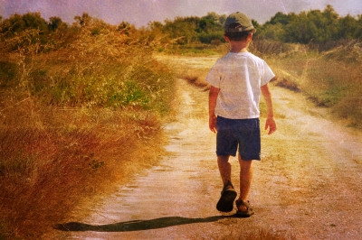 The heartbreak of abandoning a child