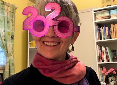 2020 - Glad to meet ya!