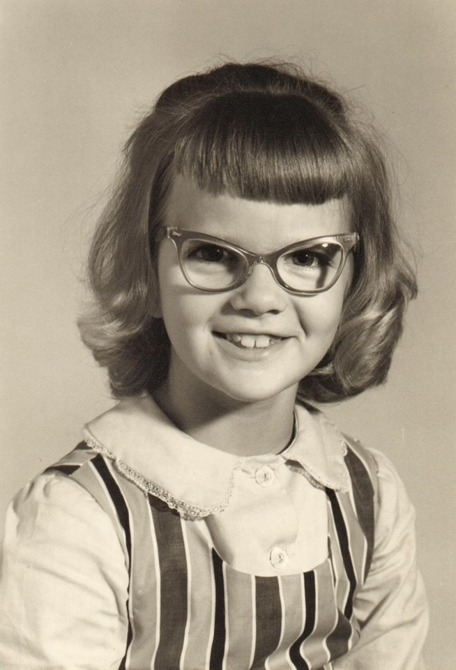 Author Connie Lacy 2nd grade 8 years old