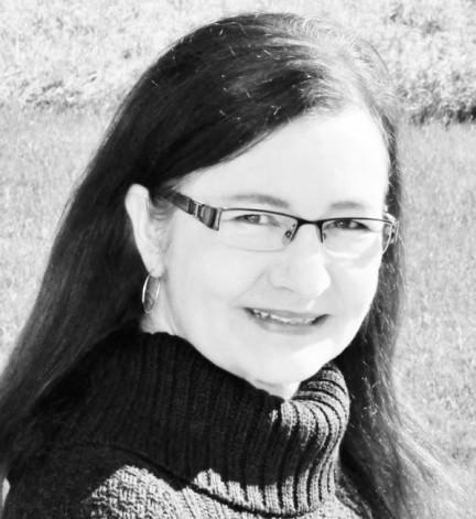 Author Jennifer Kelland Perry