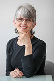 Connie Lacy, author