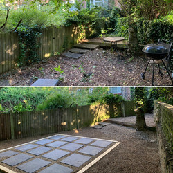 Paving slabs and patio installation dartford kent London and Essex landscapers near me gardeners nea