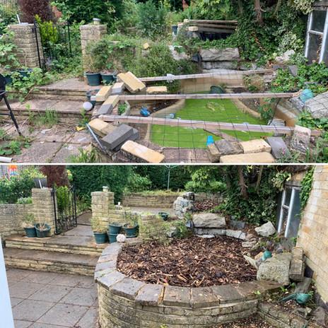 Dpz Gardens Landscaper gardeners maidestone