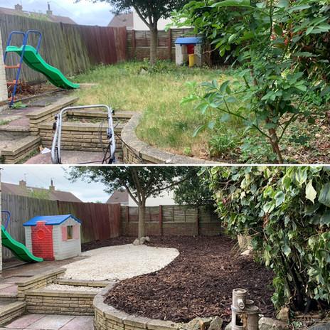 Dpz GardensLandscape gardening in dartford