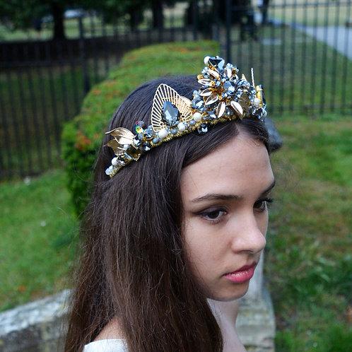La Reine Margot tiara