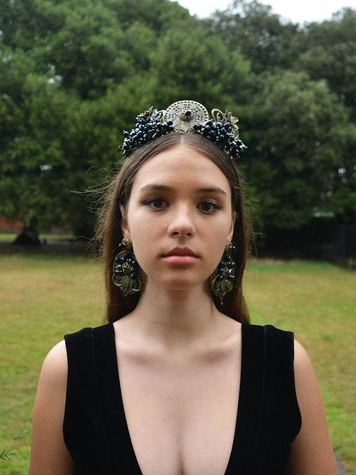 Queen of Nights tiara