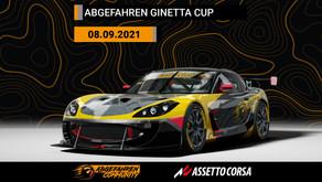 AC | Eine neue Liga! Ginetta Cup