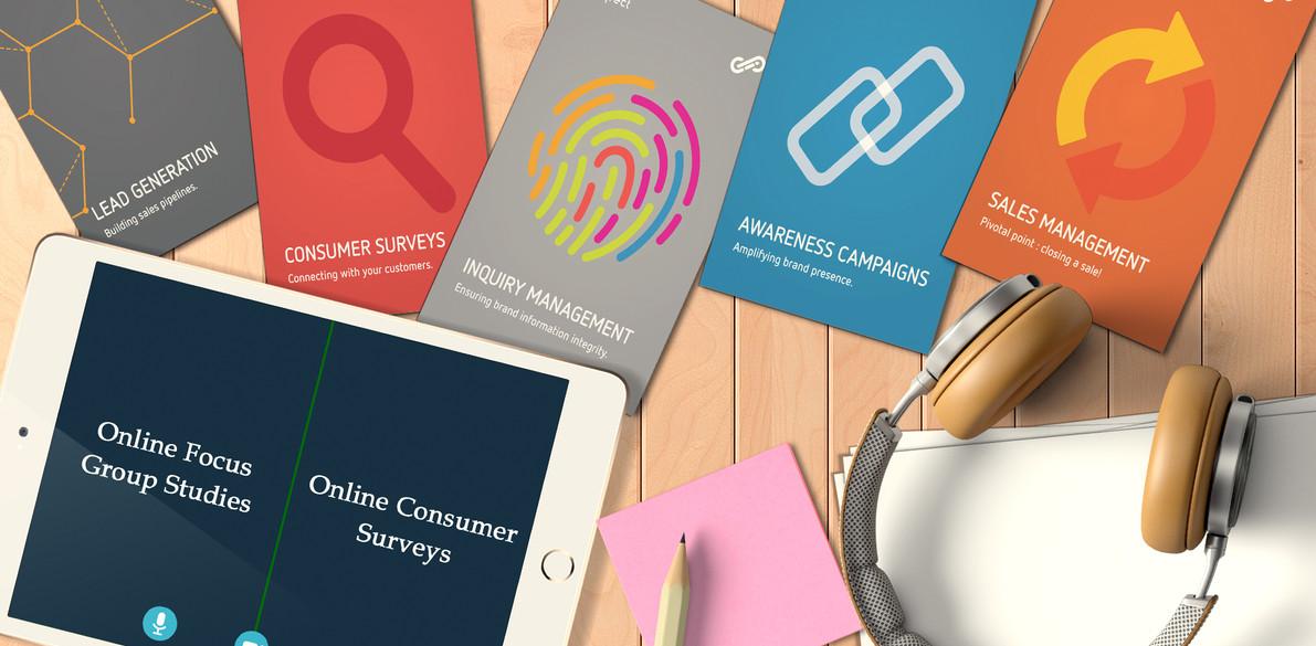 Virtual Consumer Communication Solutions