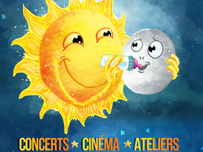 Biberon Festival 2021 ► Affiche !