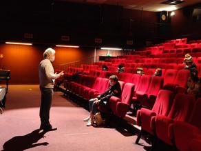 Stage : Création de musique de films