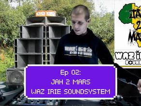 #1 Les Open Decks de l'Ouvre-Boîte : Waz irie Soundsystem