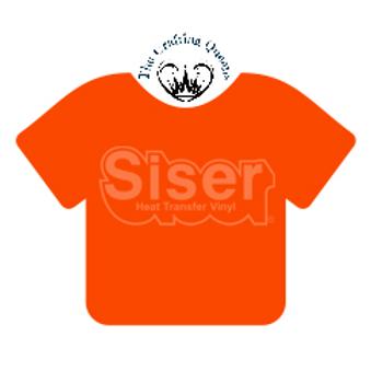Siser EasyWeed Orange