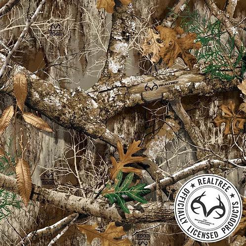 EDGE - Official Realtree Pattern Vinyl