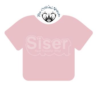 Siser EasyWeed Light Pink