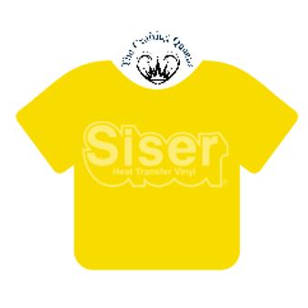 Siser EasyWeed Lemon