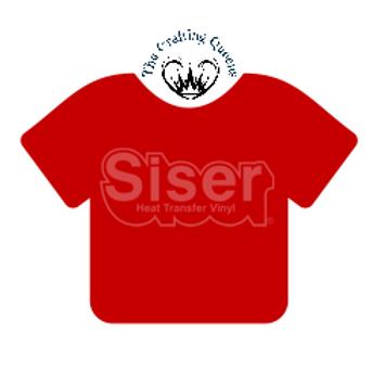 Siser EasyWeed Red