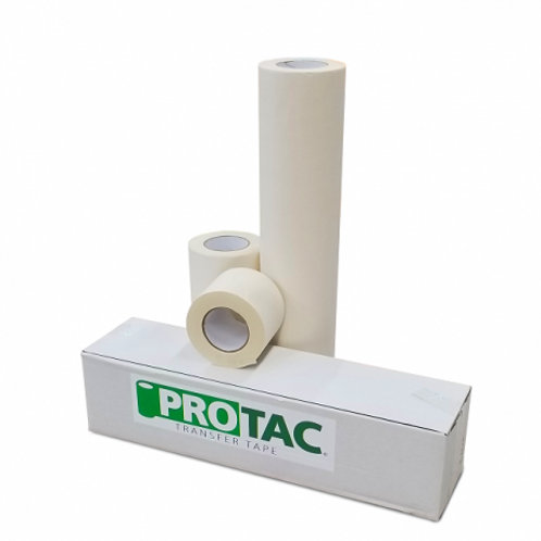 ProTech High Tack Transfer Tape