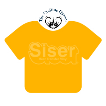 Siser EasyWeed Yellow