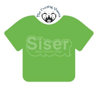 Siser EasyWeed Green Apple